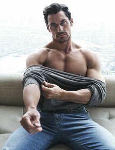 David James Gandy, David Gandy Body, David Beckham, David Gandy Style, Hommes Sexy, Poses For Men, Good Looking Men, Muscle Men, Male Beauty