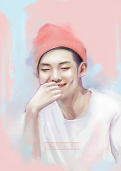 BTS Nanjoon Fanart ♠