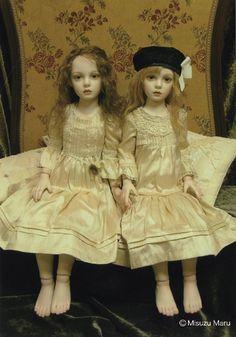 $Misuzu Maru Doll Studio Blog