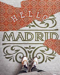 Pebble Mosaic, Mosaic Art, Mosaic Tiles, Tiling, Art Nouveau, Ancient Mesopotamia, Floor Patterns, Tile Art, Tile Design