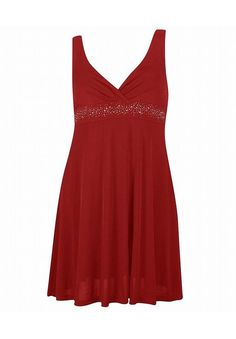 Plus Size Clothing, Lingerie, Accessories & Wide Width Shoes for Women; Big & Tall Clothing for Men at OneStopPlus.com
