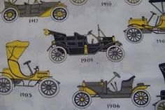 vintage car fabric - Google Search