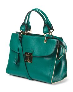 Made In Italy Mini 54 Satchel