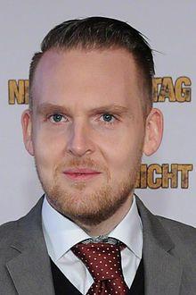 Axel Stein * 28.02.1982 *