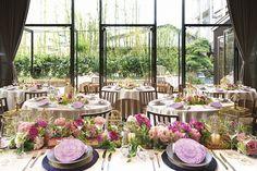 ザ テラスルーム | 神戸オリエンタルホテル - 結婚式・結婚式場