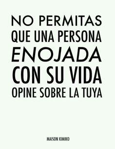 》No permitas...