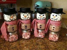 reuse repurpose recycle baby food jars