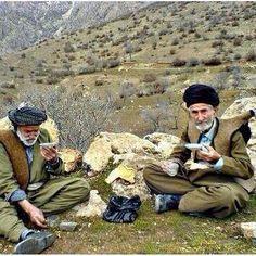 Kurdistan life