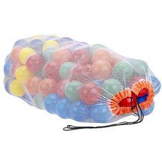 Blast Zone Play Balls, 150ct, Multicolor