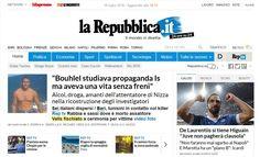 Annunci gratuiti  #annunci #gratuiti #vendere #usato Forse a Repubblica converrebbe riformulare i titoli...