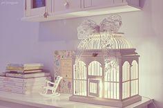 paolettazza: baño fantástico, jaula de pájaros, arco, con clase - inspirando imagen en Favim.com Do We Heart It - http://weheartit.com/entry/37499145