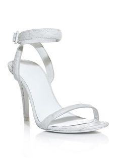 Antonia sandals by Alexander Wang | Apprl - Social Shopping