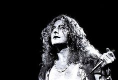 What Meeting Robert Plant of Led Zeppelin taught me about Inner Peace.