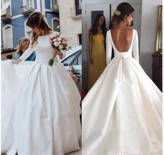2019 Colorful Flowers Wedding Dress, Ball Gown Long Wedding Dresses, Satin Wedding Gown Bridal Dress sold by MissZhu Bridal. Shop more products from MissZhu Bridal on Storenvy, the home of independent small businesses all over the world. Wedding Dresses 2018, Cheap Wedding Dress, Bridal Dresses, Party Dresses, Bateau Wedding Dress, Wedding Dress Backless, Gown Wedding, Poofy Wedding Dress, Modest Wedding