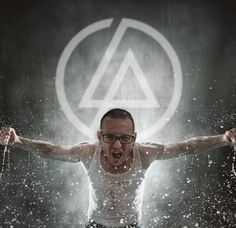 Chester Bennington - Linkin Park