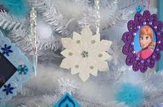 Image result for frozen decorations