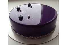 """Naučite da pravite glazuru za """"staklene"""" kolače i torte - Ženski magazin - Horoskop, ljubav, fitness i zdravlje"""
