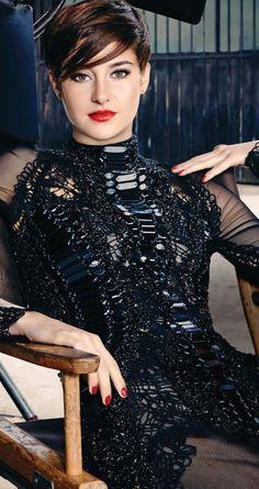 Shailene Woodley ♥