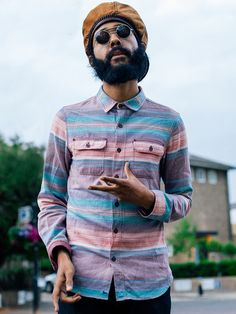 from the roots up with new jamaican reggae superstar, protoje | by ash kingston