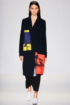 Victoria Beckham, Look 23 #nyfw