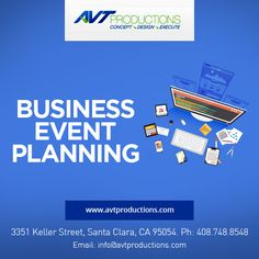 Avt Productions #event #production company with 25 Years of experience in technical event productions, #Event #Planning and Production Services for Corporate Entities and Private Individuals in Bay Area San Francisco.