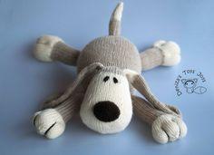 Floppy Dog Knitting Pattern and more dog knitting patterns