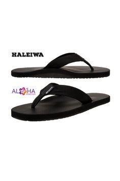e31b43646cd4 Scott Hawaii Men s Haleiwa Sandals Black with Flexable Straps. Flip Flop ...