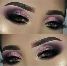 22 Elegant Eye Makeup Ideas For Women All Age To Try - Till recently, Asian women were quite hesitant to experiment with eye make up and resorted to using - Eye Makeup Tips, Smokey Eye Makeup, Makeup Goals, Makeup Inspo, Makeup Inspiration, Beauty Makeup, Makeup Ideas, Makeup Tutorials, Makeup Hacks