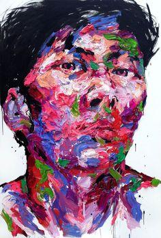 Shin Kwangho