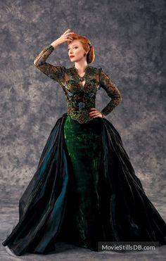 Cinderella promo shot of Cate Blanchett
