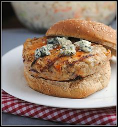 buffalochickenburgers3 by preventionrd, via Flickr
