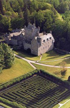 Cawdor Castle - And more