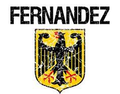 Fernandez Surname