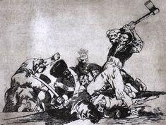 Exposición ::Goya: Los Desastres y la fotografía de guerra ::Instituto Cervantes de Pekín