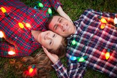Christmas Card Pictures by Matthew Hayford Photography