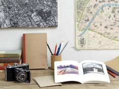 Fotobuch Retro jetzt ganz leicht online erstellen - PhotoBox