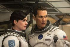 Why scientists are in a love-hate relationship with 'Interstellar' [Space Future: http://futuristicnews.com/category/future-space/]