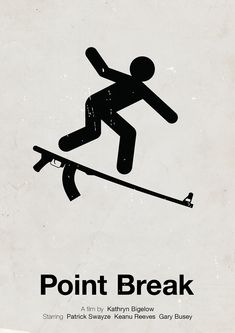 pictogram movie poster