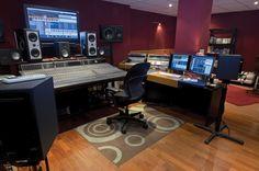 Show Off Your Studio - Part One - MusicTech | MusicTech
