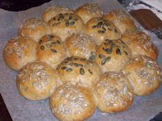 Møllehjuls brød