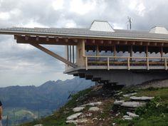 Chäserrugg | Toggenburg | Switzerland #Herzog&deMeuron