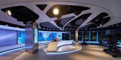 Al Jazeera London   NewscastStudio