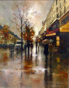 Season of fall Bizarre, Art Graphique, Paris, Fine Art, Wallpaper, Painting Art, Paintings, Album, Decor
