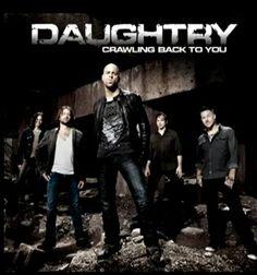 Chris Daughtry!!!!