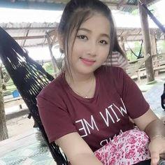 khmer cute gril