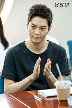 Joo Won. Yong pal guion