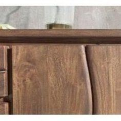 Delife Sideboard Live Edge 172 Cm Akazie Braun 3 Sch Be 4 T Ren Sideboards Baumkantenm Bel Massiv Entr In 2020 Sideboard Living Basement Finishing Systems Decor