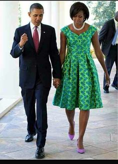 First Lady of Fashion! !!