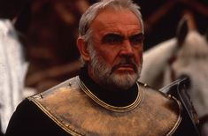 . Roi Arthur, King Arthur, First Knight, Fantasy Male, Sean Connery, Older Men, Great Memories, In This Moment, Actors