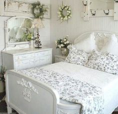 Shabby Chic by ana